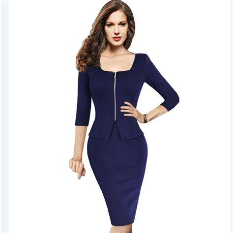 corporate dress up women business outfit reviews online shopping women