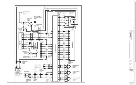 2000 international 4900 wiring diagram dejual