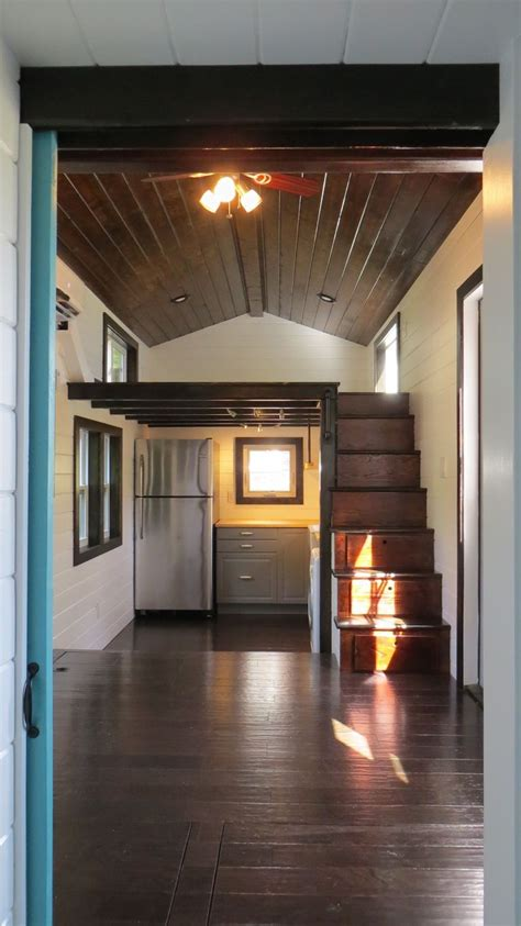 25 best ideas about house on wheels on pinterest tiny 36 north a 240 square feet 8 215 30 tiny house on wheels