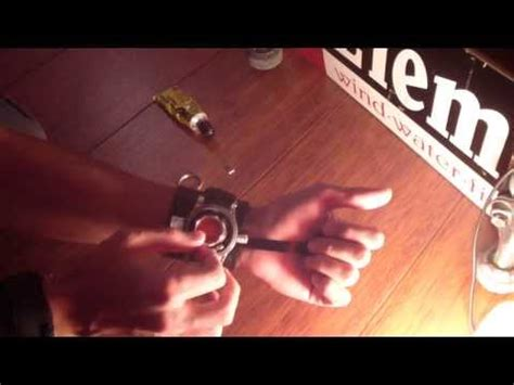 tutorial web shooter the amazing spiderman web shooter vfx not real mpve