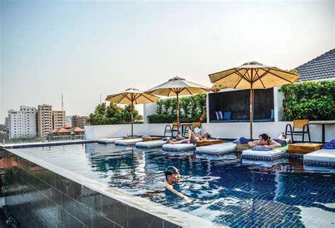 Patio Phnom Penh patio hotel resort post plus phnom penh post