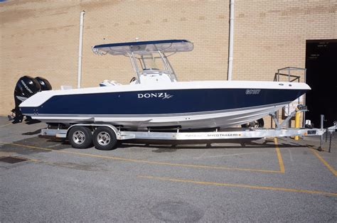 used donzi zf boats for sale used donzi 32zf 2008 for sale boats for sale yachthub