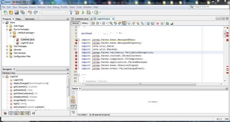 netbeans tutorial for jsp pdf netbeans does not support jsf