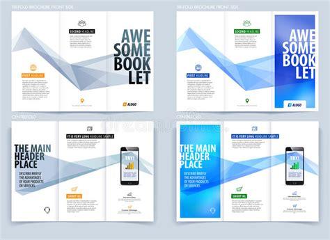 tri fold brochure design layout download tri fold brochure template layout cover design flyer in