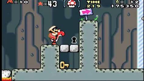 Super Mario World Ita Parte 13 La Front Door Youtube Front Door Mario World