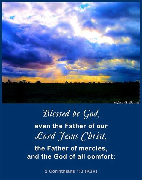 may the god of all comfort 17 best images about kjv verses on pinterest christ the
