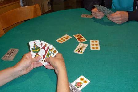giochi da tavolo scopa come si gioca a scopa