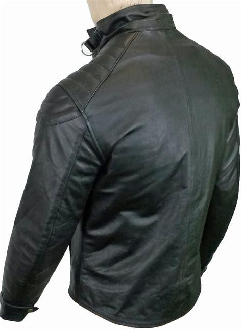 Classic Motorrad Lederjacke by Lederjacke Classic Speed Devil Motorradbekleidung