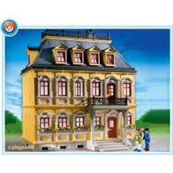 jouet playmobil 5301 maison traditionnelle pas cher