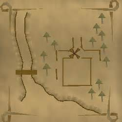 old school runescape treasure trails guide treasure trails maps my blog