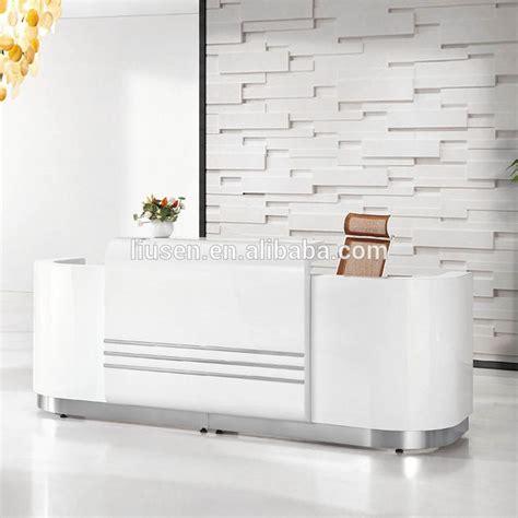 salon front desk furniture popular design salon furniture reception