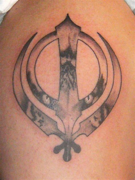 emblem tattoo designs sikhism images designs