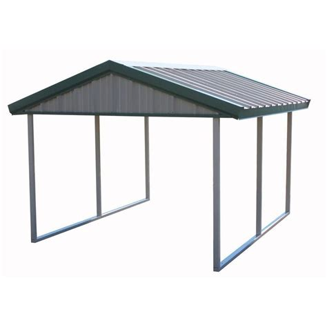 Steel Frame Carport Canopy Best 25 All Steel Carports Ideas On Carport