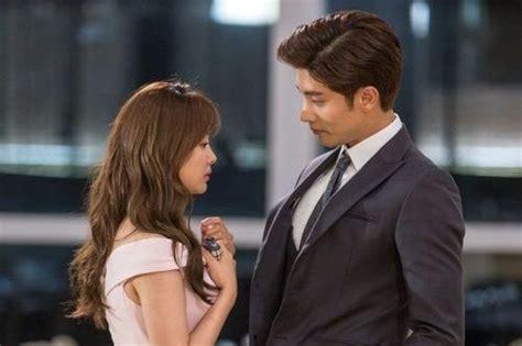 film korea romantis episode profil dan foto pemain drama korea my secret romance