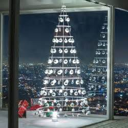 not your average modern christmas trees design necessities