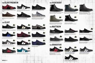 Harga Macbeth Schubert macbeth shoes