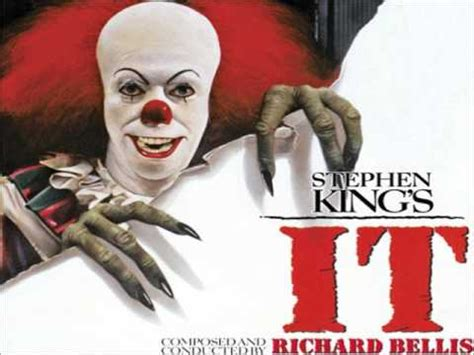 Stephen King 2 stephen king s quot it quot ost part 1 of 4