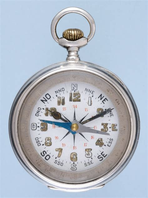 vintage and compass antique pocket watches