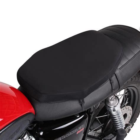 Air Comfort Seats by Motorcycle Comfort Seat Cushion Tourtecs Air L Motorbike