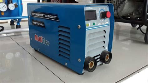Mesin Las Argon jual mesin las besi argon inverter igbt 900 watt 120