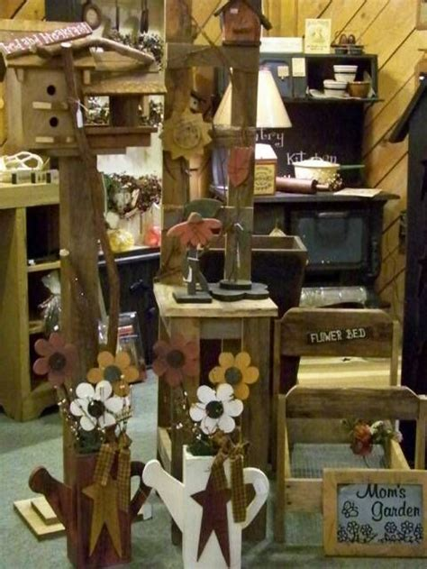 country decor crafts ideas primitive craft ideas country essentials located in