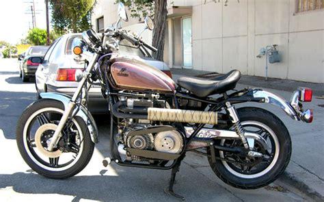 Ruggerini Diesel Motorrad by Dieselbike Net Honda Diesel Motorcycles