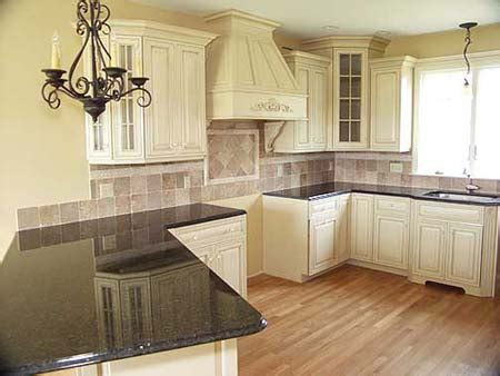 ideas for kitchen countertops some great kitchen countertop options ideas for you home decoration ideas