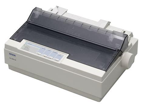 Cd Driver Epson L300 impresoras epson lx 300 ii c11c640041 appinformatica