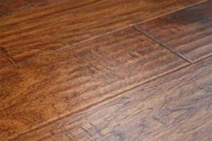 engineered hardwood flooring hand scraped ebay