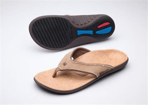spenco s shoes spenco yumi mens orthotic flip flops free shipping