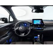 Toyota C HR 12T Icon  Car Leasing Nationwide Vehicle