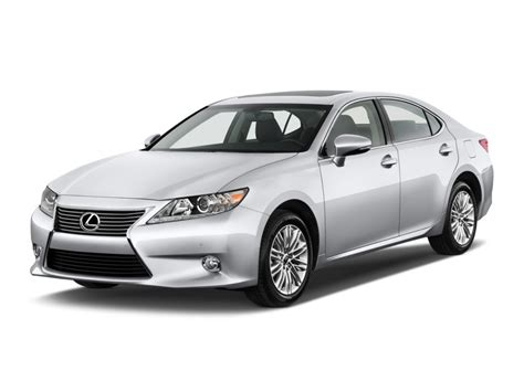 2014 lexus es 350 review top auto magazine