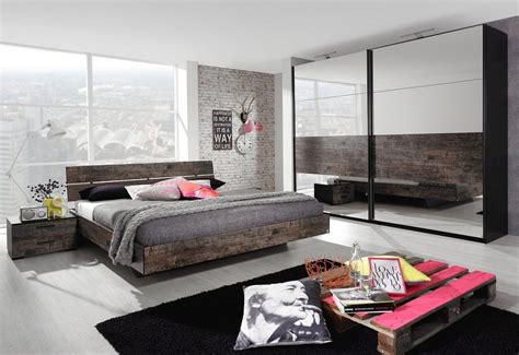 herren schlafzimmer design rauch select bett kaufen otto