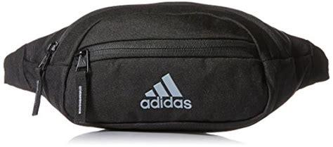 Waist Pack Adidas Black Greenlight adidas 200536 adidas rand ii waist pack black one size