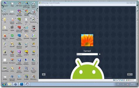 tema android transforma tu windows 7 en android link directo taringa