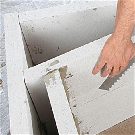 Costruire Una Casa In Cagna by Cemento Cellulare Enciclopedia Fai Da Te