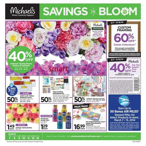 Michaels Canada Gift Card - michaels arts and crafts edmonton