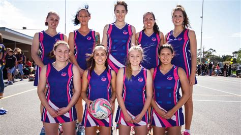 Southern Style Home great southern netball 2015 grand finals team photos