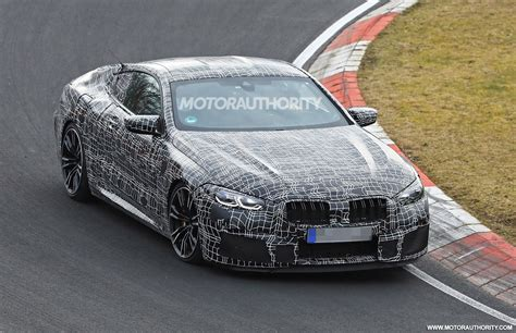 Bmw M8 2020 by 2020 Bmw M8 And