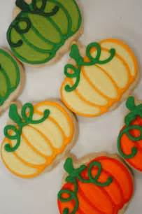 fall cookie decorating ideas thanksgiving cookie decorating ideas theberry