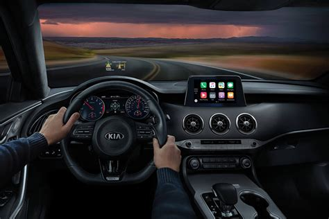 2019 Kia Stinger Gt by Kia Stinger Gt 2019 An 225 Lise Consumo Pre 231 O E Fotos Qc