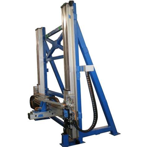 xyz motor vertical xyz gantry with linear motors