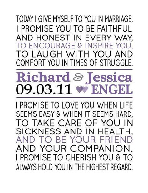 Wedding Vows Modern by Modern Wedding Vows Modern Wedding Vows 11 Best Photos