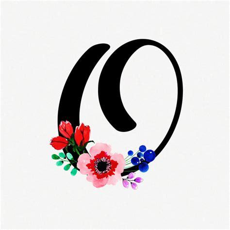 imagenes de negras para imprimir letra o fondo floral acuarela descargar vectores gratis