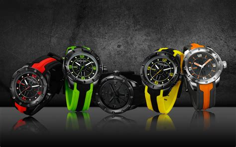 Wallpapers Swiss Watches Wryst In High Resolution