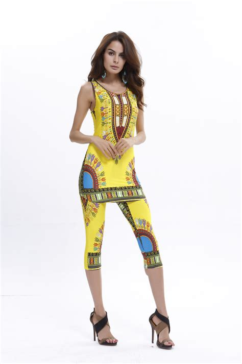set 2in1 dress fast shipping succunct tranditional print