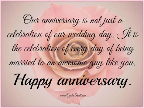 1st Wedding Anniversary Quotes For My by 33 Best Happy Anniversary Quotes Images For