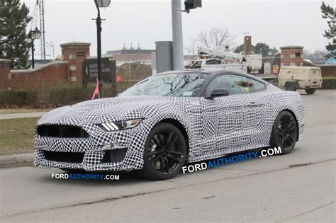 2020 Ford Mustang Images by 2020 Ford Mustang Pictures Photos Images