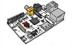 bus module tutorial  arduino raspberry pi  intel galileo electronic build arduino