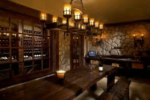 Wine Cellar For Home - stellar wine cellars uncork the possibilities home design